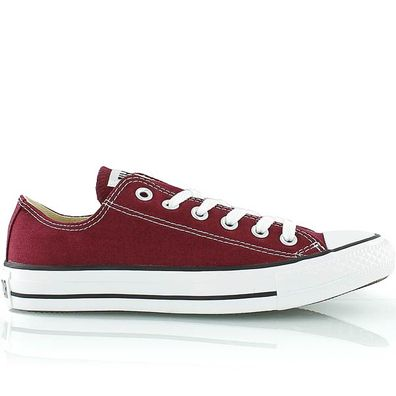 Converse All Star Ox Canvas productafbeelding