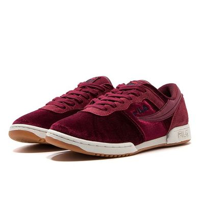 Fila Original Fitness V Womens productafbeelding