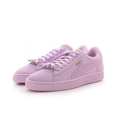 Puma Suede Jewel Junior productafbeelding