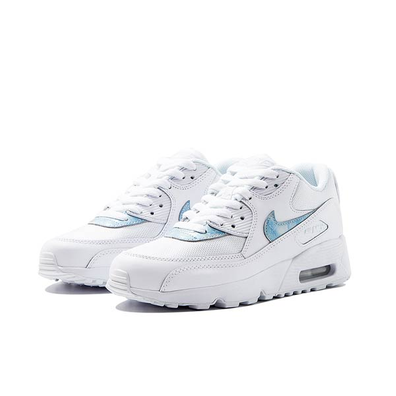 Nike Air Max 90 Mesh (Gs) productafbeelding