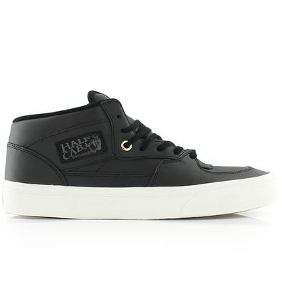 Vans Ua Half Cab Dx (Leather) Womens productafbeelding