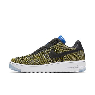 Nike W Af1 Flyknit Low productafbeelding