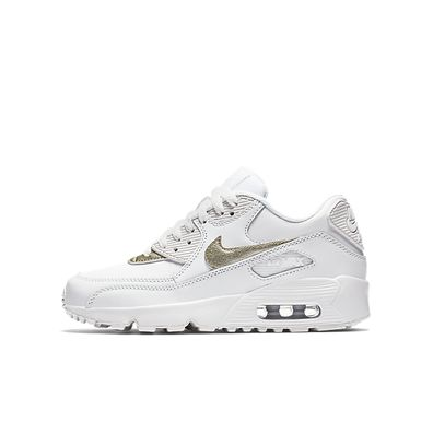 nike air max 90 dames wit