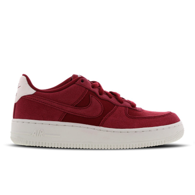 Nike Air Force 1 Suede (Gs) productafbeelding