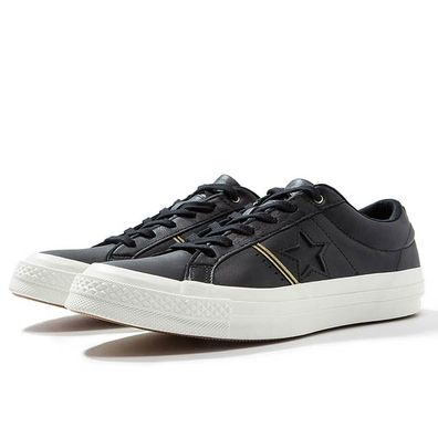 Converse One Star Ox Leather Womens productafbeelding