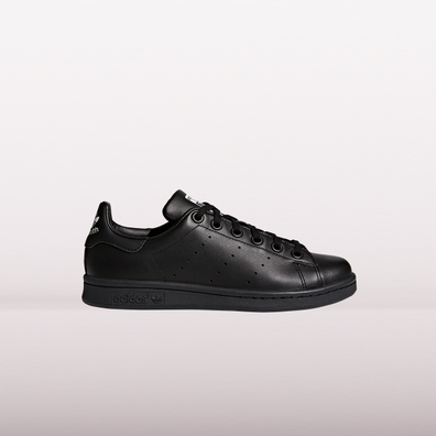 adidas Stan Smith Junior Black productafbeelding