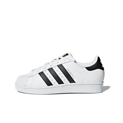 adidas Superstar Junior Sneakers productafbeelding