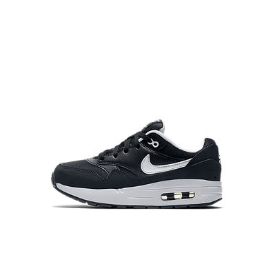 Nike Air Max 1 PS Black/ White Kids productafbeelding
