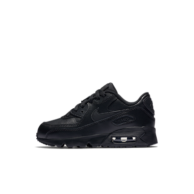 Nike Air Max 90 Leather PS Sneakers Kids productafbeelding