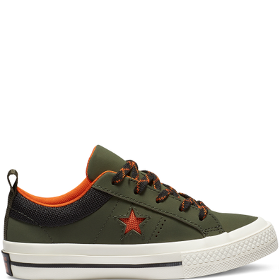 Converse One Star Sierra Low Top productafbeelding