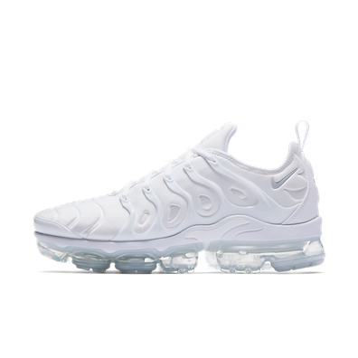 Nike Air Vapormax Plus 'White/Pure Platinum' productafbeelding