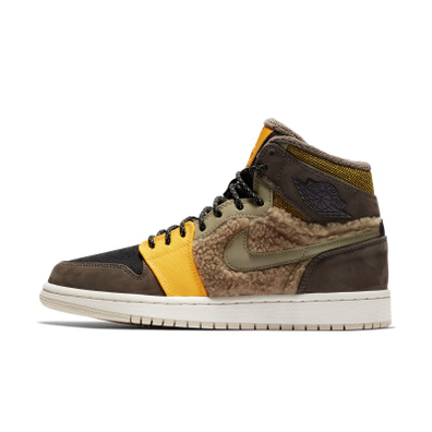 Air Jordan 1 Retro High Premium Utility  productafbeelding