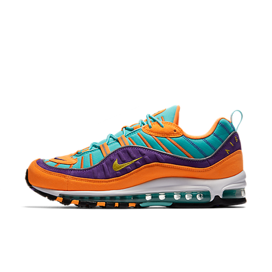 Nike Air Max 98 QS Cone productafbeelding
