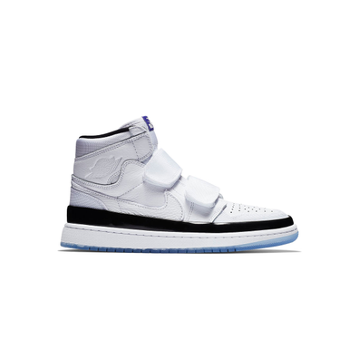 "Air Jordan 1 Retro High Double Strap ""White"" productafbeelding"