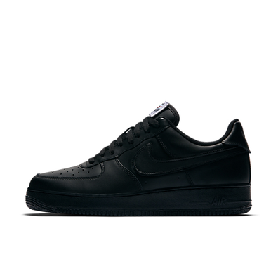 Air Force 1 'Swoosh Flavors Black' productafbeelding