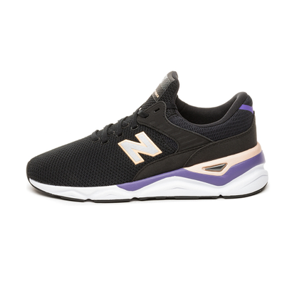 New Balance MSX90CRB (Black) productafbeelding