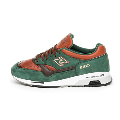New Balance M1500GT *Made in England* (Dark Green) productafbeelding
