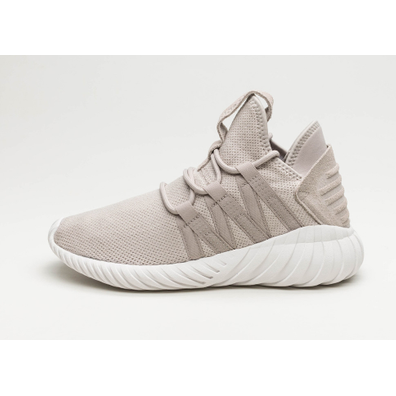 adidas Tubular Dawn W (Light Brown / Light Brown / Crystal White) productafbeelding