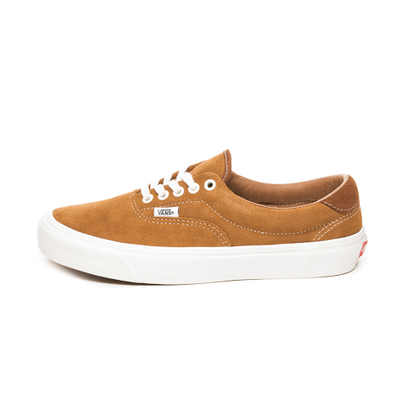 Vans Vault OG Era 59 Luxury *Suede* (Tobacco Brown / Monks Robe) productafbeelding