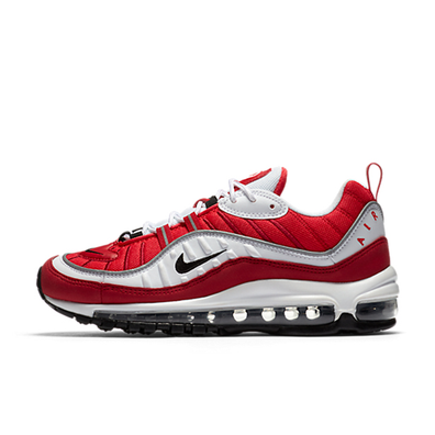 "Nike Air Max 98 WMNS ""Gym Red"" productafbeelding"