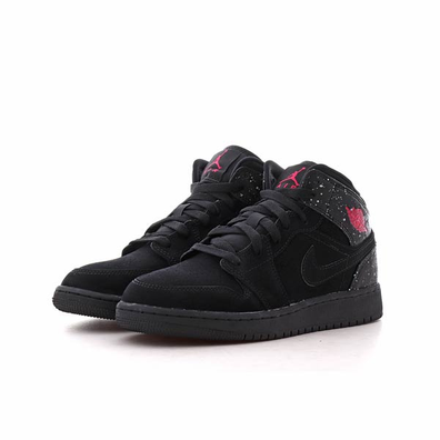 Air Jordan 1 Mid (Gs) productafbeelding