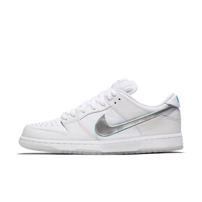 Nike SB Dunk Low Pro OG QS Diamond 18 productafbeelding