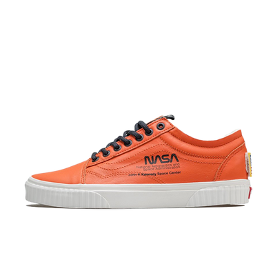 Vans X NASA Old Skool Space Voyager Fire Cracker productafbeelding