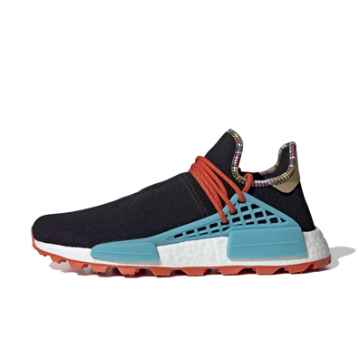 adidas x Pharrell Williams Solar Hu NMD 'Black & Blue' productafbeelding