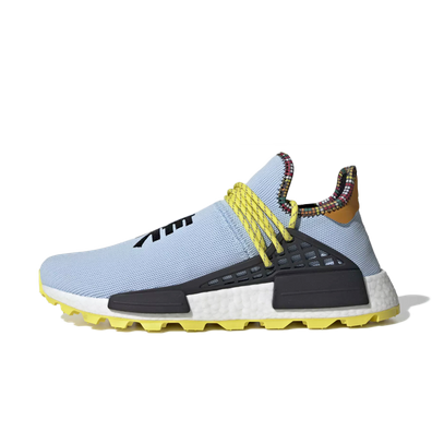 adidas x Pharrell Williams Solar Hu NMD 'Aero Blue' productafbeelding