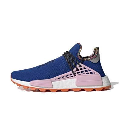 adidas x Pharrell Williams Solar Hu NMD 'Power Blue' productafbeelding