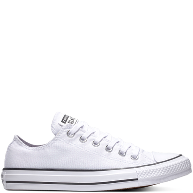 Chuck Taylor All Star Precious Metals Textile Low Top productafbeelding