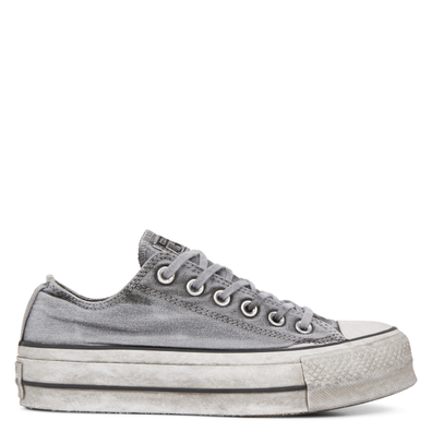 Chuck Taylor All Star Lift Canvas Ltd Low Top productafbeelding