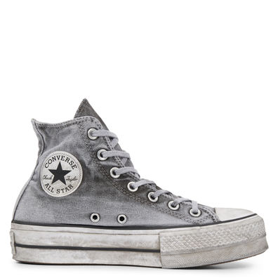 Chuck Taylor All Star Lift Canvas Ltd High Top productafbeelding