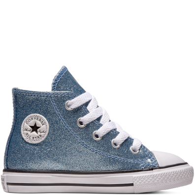 Chuck Taylor All Star Glitter High Top productafbeelding