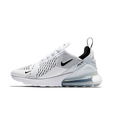 Nike Wmns Air Max 270 (White / Black - White) productafbeelding
