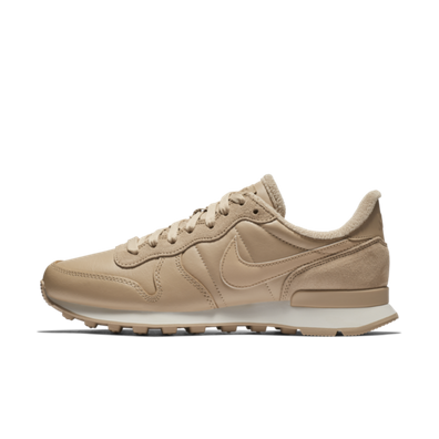 Nike WMNS Internationalist 'Bio Beige' productafbeelding