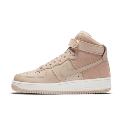 Nike WMNS Air Force 1 Premium 'Bio Beige' productafbeelding