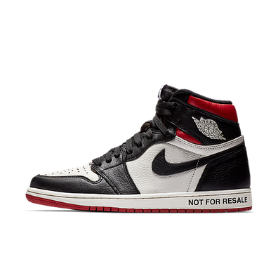 Air Jordan 1 OG NRG 'Not For Resale' productafbeelding