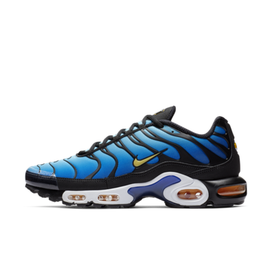Nike Air Max Plus OG 'Hyper Blue' productafbeelding