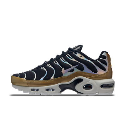 Nike Air Max Plus 'Black Gold' productafbeelding