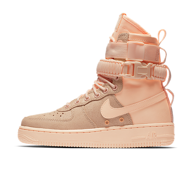 Nike WMNS SF Air Force 1 productafbeelding