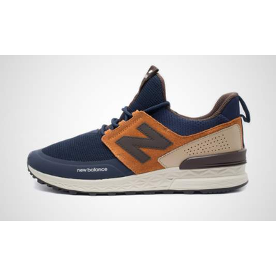 New Balance MS574DTX productafbeelding