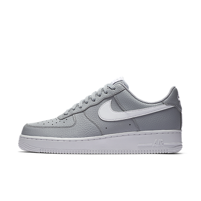Nike Air Force 1 ´07 (Wolf Grey / White) productafbeelding