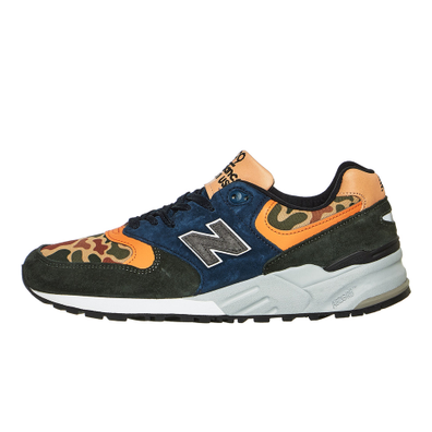 New Balance M999 NI Made In USA productafbeelding