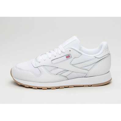 Reebok Classic Leather ESTL (White) productafbeelding