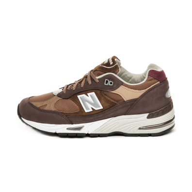New Balance M991NGG *Made in England* (Brown) productafbeelding