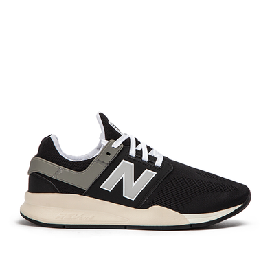 New Balance MS247MR - Black productafbeelding