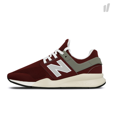 New Balance MS247MG - Burgundy productafbeelding