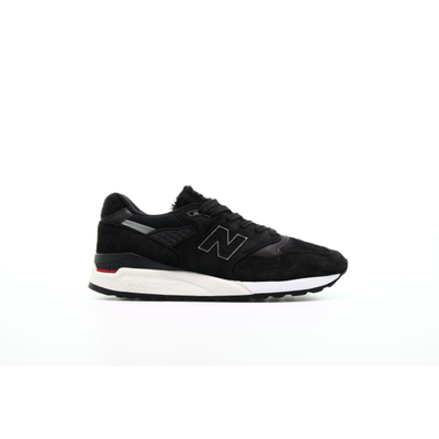 "New Balance M 998 D ""Black"" productafbeelding"