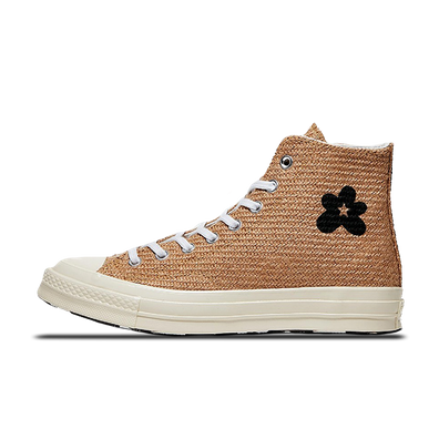 Converse X Golf Le Fleur Chuck Taylor All Star High productafbeelding